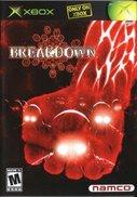 Cover zu Breakdown - Xbox
