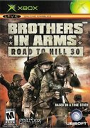Cover zu Brothers in Arms - Xbox