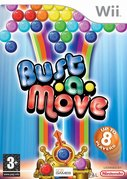 Cover zu Bust-A-Move - Wii