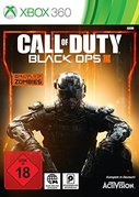 Cover zu Call of Duty: Black Ops 3 - Xbox 360