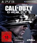 Cover zu Call of Duty: Ghosts - PlayStation 3