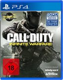 Cover zu Call of Duty: Infinite Warfare - PlayStation 4