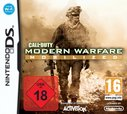 Cover zu Call of Duty: Modern Warfare - Mobilized - Nintendo DS