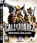 Cover zu Call of Juarez: Bound in Blood - PlayStation 3