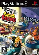 Cover zu Cartoon Network Racing - PlayStation 2