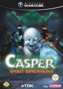 Cover zu Casper: Spirit Dimensions - GameCube