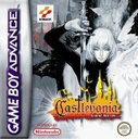 Cover zu Castlevania: Aria of Sorrow - Game Boy Advance