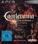 Cover zu Castlevania: Lords of Shadow Collection - PlayStation 3