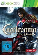 Cover zu Castlevania: Lords of Shadow - Xbox 360