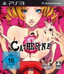Cover zu Catherine - PlayStation 3