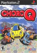 Cover zu ChoroQ - PlayStation 2