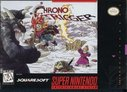 Cover zu Chrono Trigger - SNES