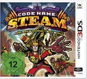 Cover zu Code Name: S.T.E.A.M. - Nintendo 3DS