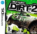 Cover zu Colin McRae: DiRT 2 - Nintendo DS