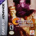 Cover zu Contra Advance - Game Boy Advance
