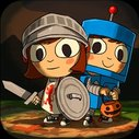 Cover zu Costume Quest - Apple iOS