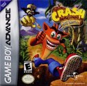 Cover zu Crash Bandicoot XS - Game Boy Advance