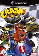 Cover zu Crash Nitro Kart - GameCube