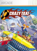 Cover zu Crazy Taxi - PlayStation 3