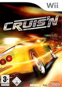 Cover zu Cruis'n - Wii