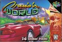 Cover zu Cruis'n World - Nintendo 64