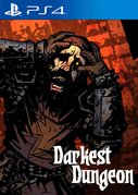 Cover zu Darkest Dungeon - PlayStation 4