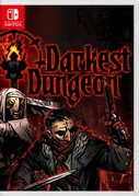 Cover zu Darkest Dungeon - Nintendo Switch