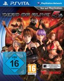 Cover zu Dead Or Alive 5 Plus - PS Vita