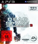 Cover zu Dead Space 3 - PlayStation 3