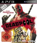 Cover zu Deadpool - PlayStation 3