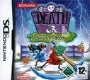Cover zu Death Jr. and the Science Fair of Doom - Nintendo DS