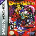 Cover zu DemiKids: Dark Version - Game Boy Advance