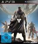 Cover zu Destiny - PlayStation 3