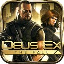 Cover zu Deus Ex: The Fall - Apple iOS
