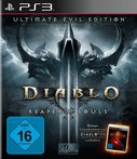 Cover zu Diablo 3: Ultimate Evil Edition - PlayStation 3