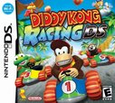 Cover zu Diddy Kong Racing DS - Nintendo DS