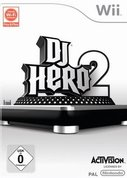 Cover zu DJ Hero 2 - Wii
