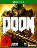 Cover zu Doom - Xbox One