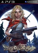 Cover zu Dragon Fin Soup - PlayStation 3