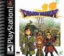 Cover zu Dragon Warrior VII - PlayStation