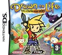 Cover zu Drawn to Life - Nintendo DS