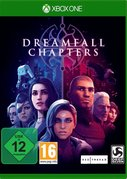 Cover zu Dreamfall Chapters - Xbox One