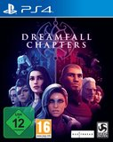 Cover zu Dreamfall Chapters - PlayStation 4