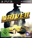 Cover zu Driver: San Francisco - PlayStation 3