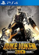 Cover zu Duke Nukem 3D: 20th Anniversary World Tour - PlayStation 4