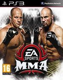 Cover zu EA Sports MMA - PlayStation 3