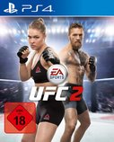 Cover zu EA Sports UFC 2 - PlayStation 4