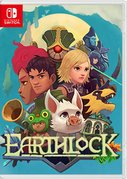 Cover zu Earthlock - Nintendo Switch