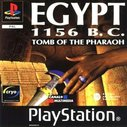 Egypt 1156 B.C. - Tomb of the Pharaoh