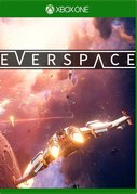 Cover zu Everspace - Xbox One